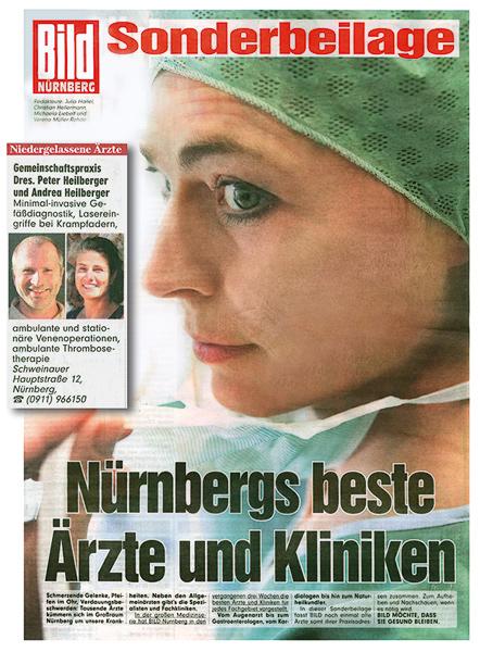 Dr. Heilberger